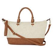 Dolce Girl Bella Satchel Bag