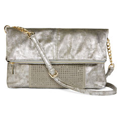 Latique Cassie Crossbody Bag