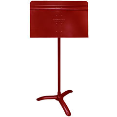 Manhasset Model Symphony Burgundy Music Stand