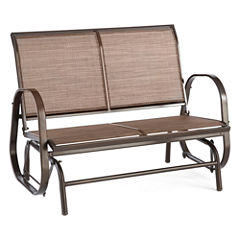 Outdoor Oasis™ Newberry Glider Bench