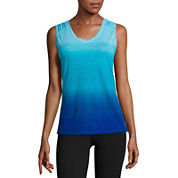 Made For Life Knit Tank Top-Talls