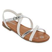 Arizona Senna Girls Strap Sandals