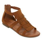 Arizona Alice Girls Flat Sandals