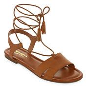 Arizona Bruna Womens Flat Sandals