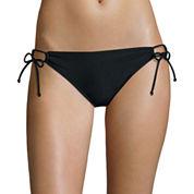 Arizona Mix & Match Hipster Swimsuit Bottom-Juniors