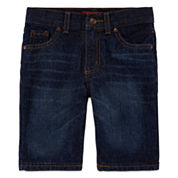 Boys Arizona Denim Shorts - Preschool 4-7