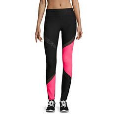 Xersion™ Reflective Running Leggings