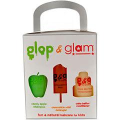 Glop & Glam Trio Sampler Pack
