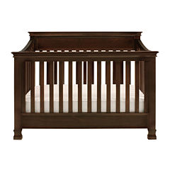 Million Dollar Baby Classic Foothill Convertible Crib - Espresso