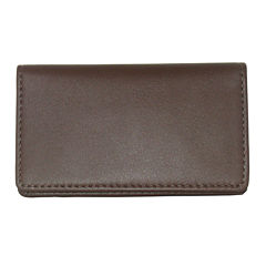 Royce® Leather Business Card Case