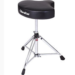 Gibraltar Heavy 6608 Drum Throne