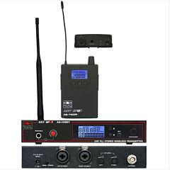 Galaxy Audio AS-1100 UHF - D Band