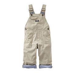 OshKosh B'gosh® Safari Overalls - Baby Boys 3m-24m