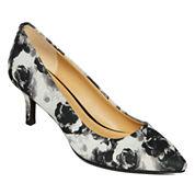 Liz Claiborne® Baine Dress Pumps