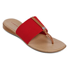 St. Johns Bay Laurie Womens Sandal