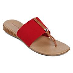 St. Johns Bay Laurie Womens Sandal