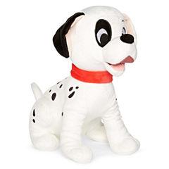 Disney Collection 101 Dalmatians Patch Plush