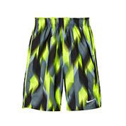 Nike Boys Solid Trunks-Big Kid