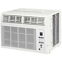 GE® ENERGY STAR® 5,000 BTU 115-Volt Window Air Conditioner