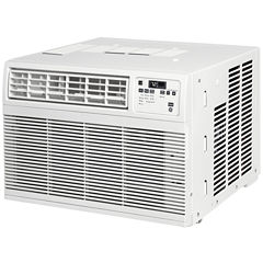 GE® ENERGY STAR® 10,000 BTU 115-Volt Electronic Window Air Conditioner