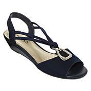 east 5th® Reid Wedge Sandals