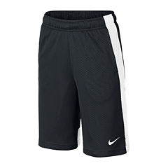 Nike® Dri-FIT Mesh Athletic Shorts - Boys 8-20