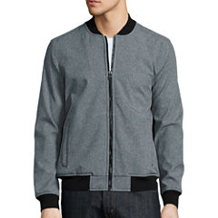 Levi's® Soft Shell Varsity Jacket
