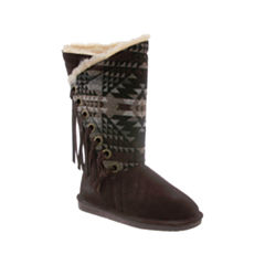 Bearpaw Kathy Womens Boot