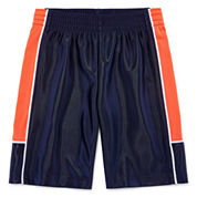 Okie Dokie Dazzle Shorts - Toddler 2T-5T