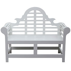 Marlborough Patio Bench