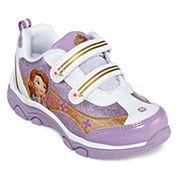 Disney Sofia Girls Athletic Shoes - Toddler