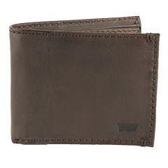 Levi's® X-Capacity Slimfold Wallet
