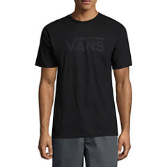 Vans Faint Tee Graphic T-Shirt