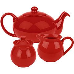 Waechtersbach Fun Factory 3-pc. Teapot Set