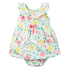 Carter's Infant Girls 1 pc Sunsuit