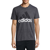 adidas® BOS Short-Sleeve Tee