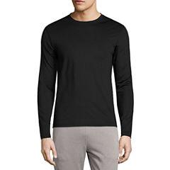 Xersion Long Sleeve Cool Gear Crew T-Shirt