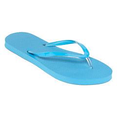Mixit Zori Underglass Flip-Flops