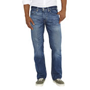 Levi's® 559™ Relaxed Straight Fit Jeans–Big & Tall