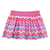 Okie Dokie® Skort - Baby Girls newborn-24m
