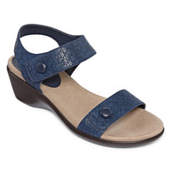 Yuu Puzzle Womens Sandals