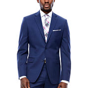 Collection Slim Fit Woven Suit Jacket
