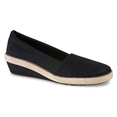 Grasshoppers Petunia Womens Wedge