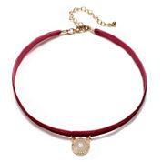 Mixit Choker Necklace