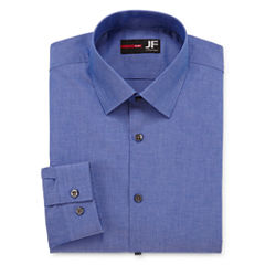 JF J. Ferrar® Dress Shirt - Slim Fit