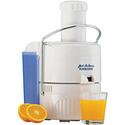 Jack LaLanne's Power Juicer®