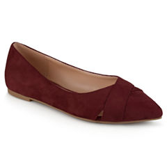 Journee Collection Winslo Womens Ballet Flats