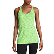 Xersion™ Cross-Back T-Shirt, Tank Top or Double-Band Capris