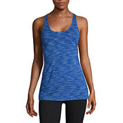 Xersion™ Singlet Tank Top, High-Low Sweatshirt or Double-Band Pants