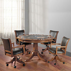 Parkview Game Table Collection
